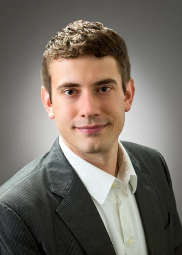 Matthew Paszek