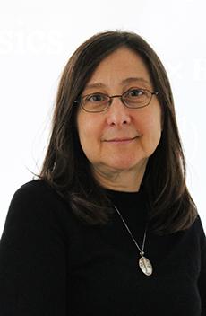 Lois Pollack